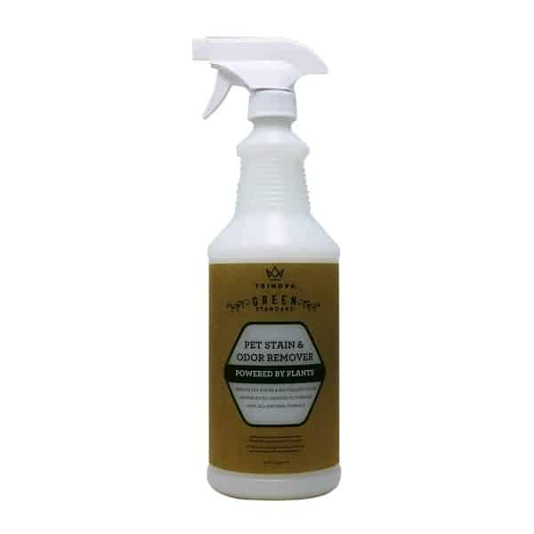 How to make the best natural pet odor eliminator