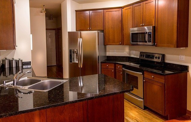 Unconventional Ways on How to Clean Kitchen Cabinet