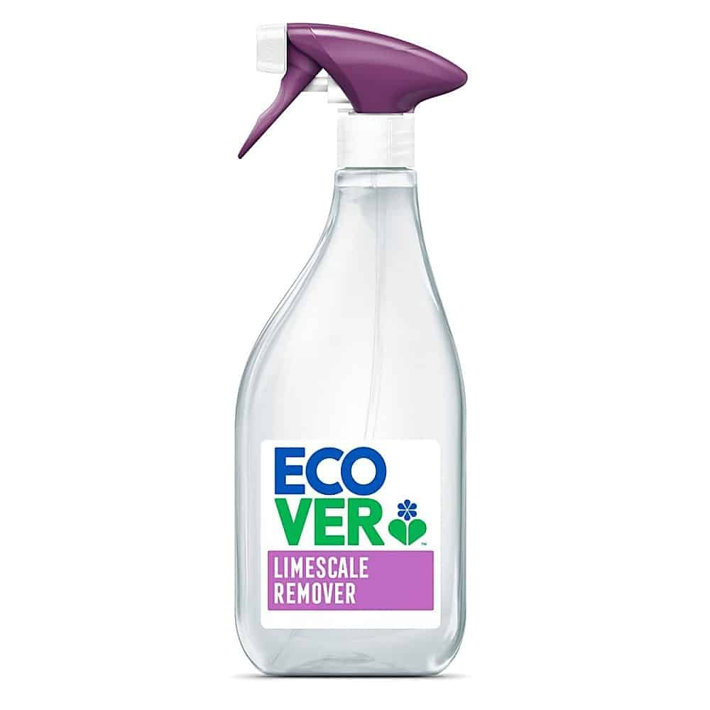 Ecover best limescale remover