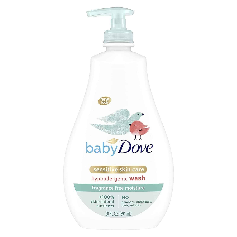 Best Body Wash for Kids (2021) 4