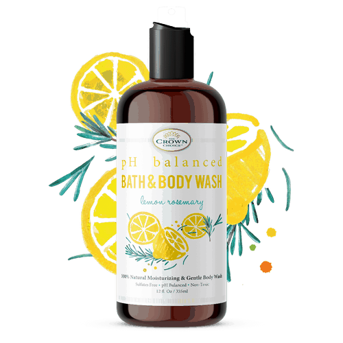 Why Switching to Organic Body Wash Is Good for You 1