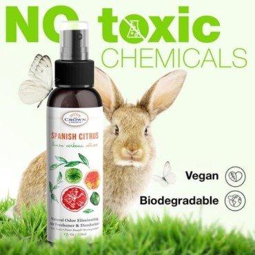 natural vegan air fresheners
