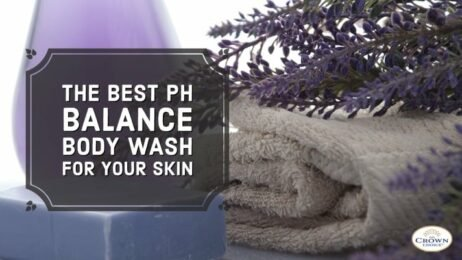 The Best pH Balance Body Wash for Your Skin