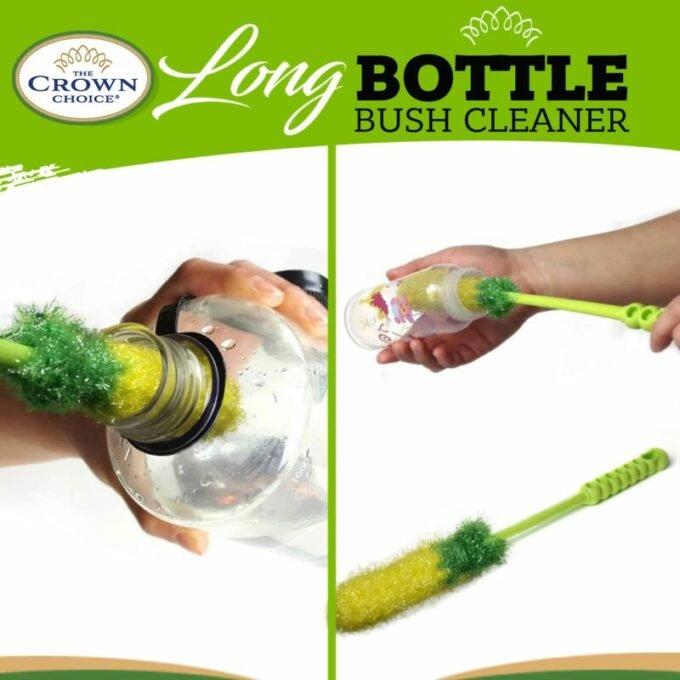bottle brush
