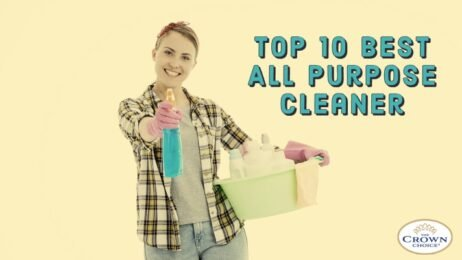 Top 10 Best All Purpose Cleaner