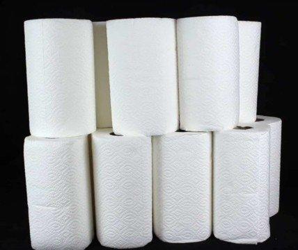 paper towel alternative