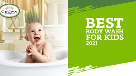 body wash for kids