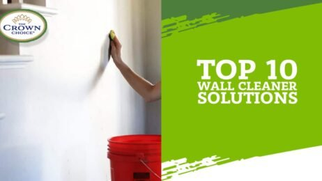 wall cleaner solution