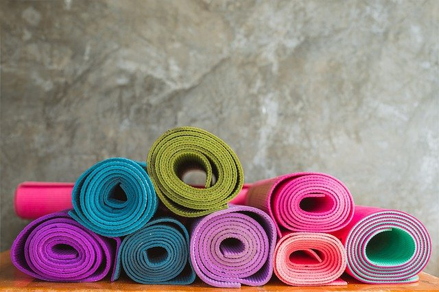 How to Clean Yoga Mat
