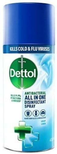 Dettol - Top 10 Best Air Freshener (2021)