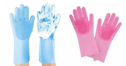 gloves 6