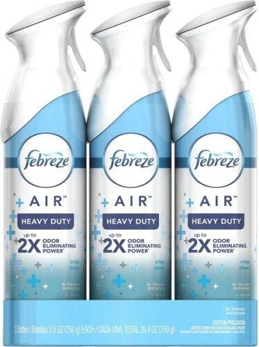 Febreze - Top 10 Best Air Freshener (2021)