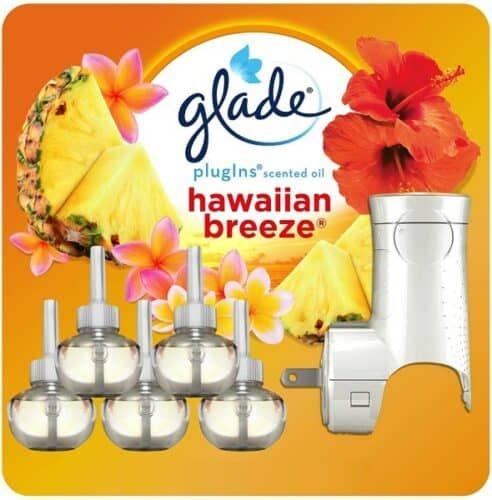 Glade - Top 10 Best Air Freshener (2021)
