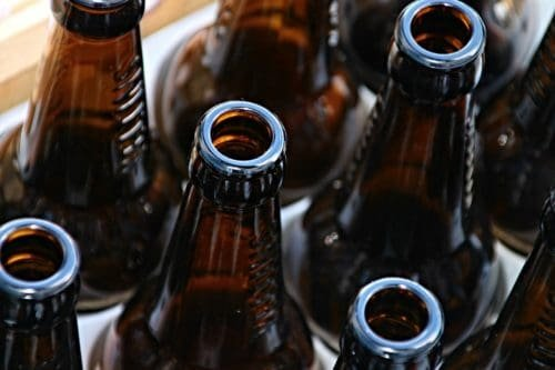 Guide to Cleaning Beer Brewing Bottles