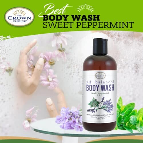 Best Smelling Body Wash