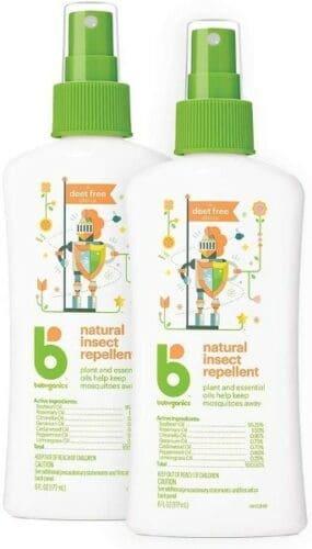 Top 10 Essential Oil Bug Repellent 3
