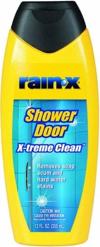 Rain X-Shower Door Cleaner