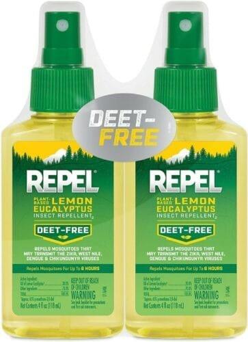 Top 10 Essential Oil Bug Repellent 2