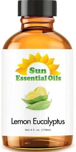 Top 10 Essential Oil Bug Repellent 4