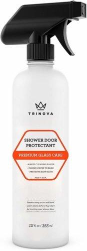 Trinova Shower Door Cleaner